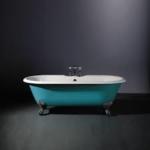 Make an Intention and Take a Bath